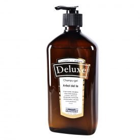 Champu-gel - tea - Natural cosmetics - tree Deluxe - 500 ml