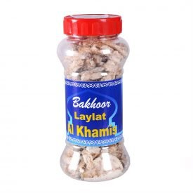 """Incense in grain - Bajur """"Laylat a the Jamis"""" - (the night of Thursday) - 110 g"""