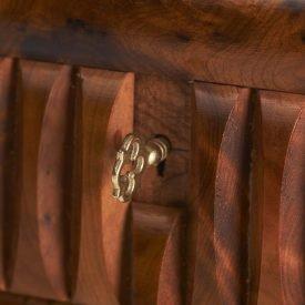Magic Key - Jewelery Taracea - Magic Boxes - 3 cm