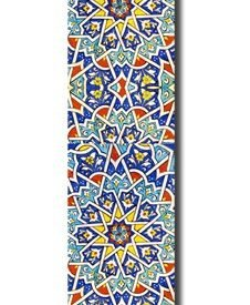 Bookmark design mosaic Arabic - model 3 - recommended product