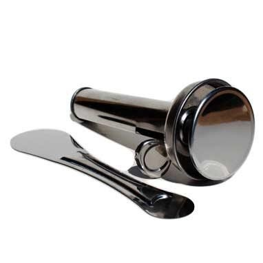 Falafel Scoop - Metallic