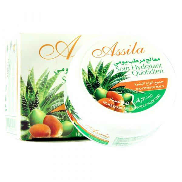 Argan Oil Cream - 100% Natural - Liquid Gold - 100 ml