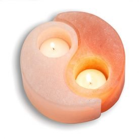 Mineral Candles