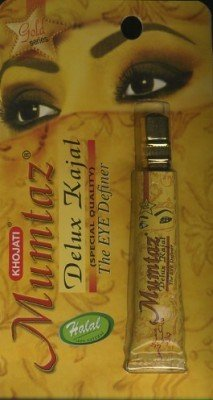 Kujul eye DEFINER Mumtaz 100% Natural - with the oil of the Coco - great quality - Khojati
