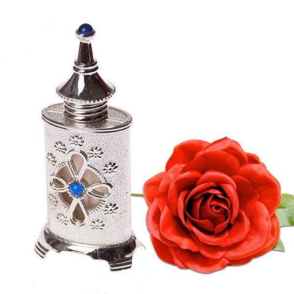 Perfume rose - perfumer Deluxe - Ideal Gift - 10 ml
