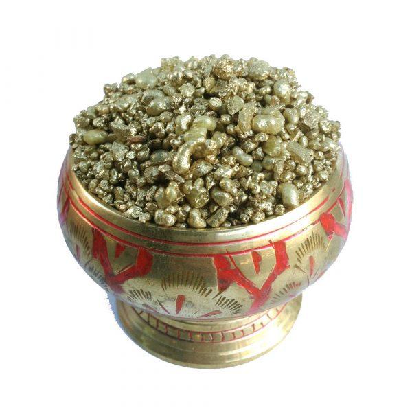 Arabic Grain Incense - 25 Gr.