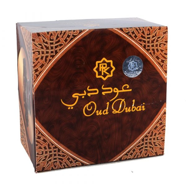 Oud Dubai - incense-burning - 100 g - guaranteed quality