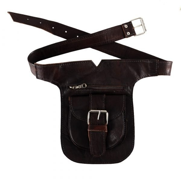 Artisan Fanny Pack - 100% Leather - Great Quality - Original Design