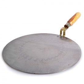 Steel Pan - special bread Hindu - 30 cm