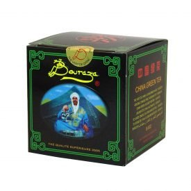 Green tea Bouraza - extra quality - Natural product - 250 g