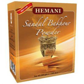 Incense Sandalwood Powder - Hemani - 200 g