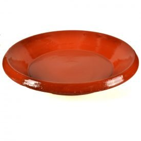 Plate or Fountain for Food - Ideal Cous Cous - Suksus Model