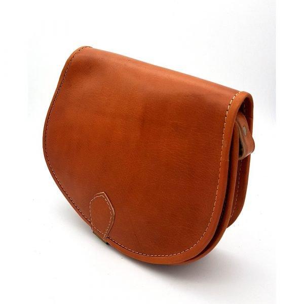 Leather Handbag for Women - 100% Leather - DELUXE - MODELO BEIDU