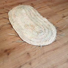 Carpet of palm heart - 100% Vegetable - Model PALMA