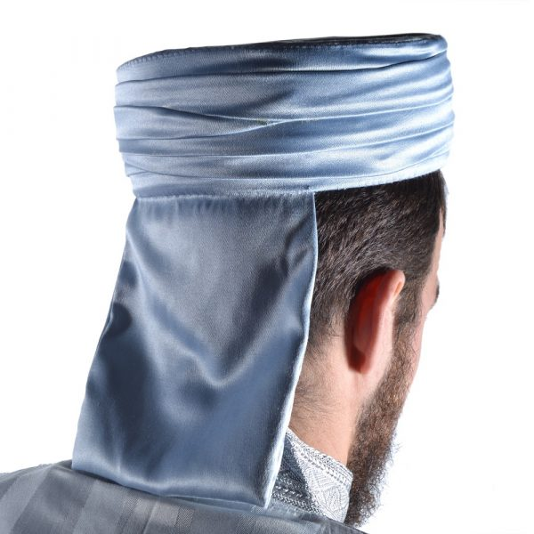 Arabian Cap For Celebrations - Turban Style - Sultan Model