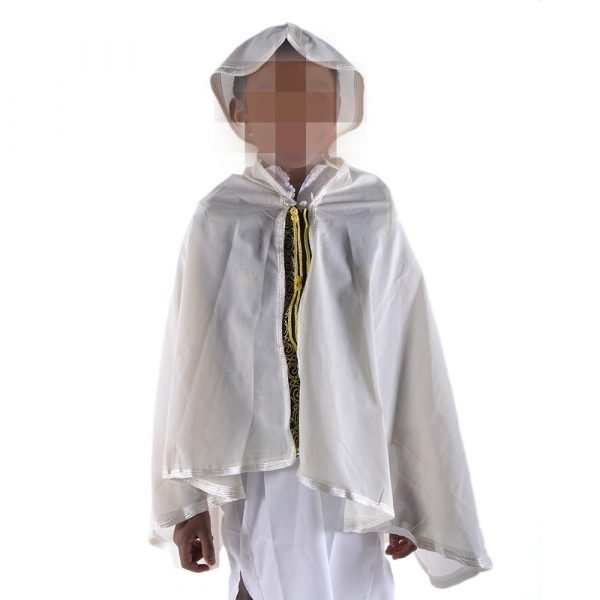 Children's Arab Costume Set - 3 Pieces - Model WALED