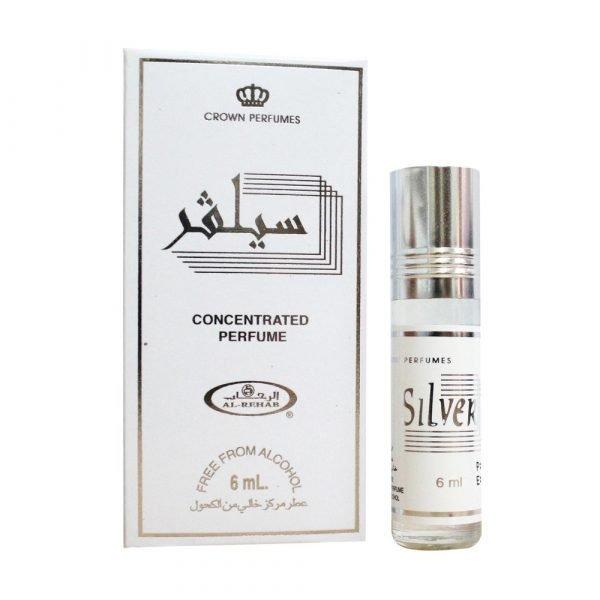 Sultan - Arab Oil Perfume 6 ml Al-Rehab