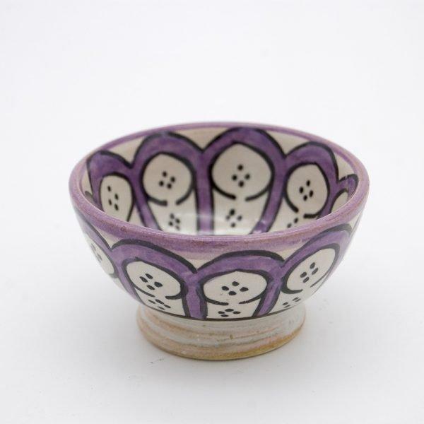 Artisan Ceramic Bowl - Arcos Model