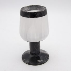 Decorative Cup - Selenite and ortosera - Collectibles