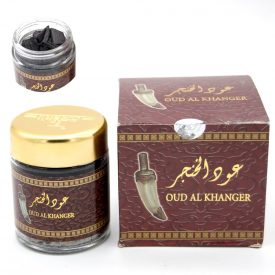 Incense to burn, to flavor your home or for aromatherapy.
