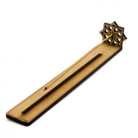 Censer Tablet - Incense Sticks - Najma Model