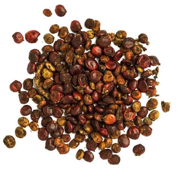 Sumac Oriental Spice - Grain - 400gr - Great Quality