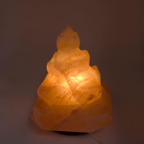 Himalayan salt lamp - Casa China Model -
