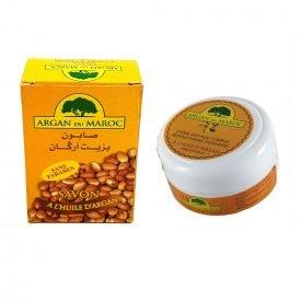Argan oil soap + facial cream pack - Argan du Maroc