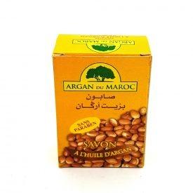 Argan Oil Soap - Argan du Maroc - 80gr