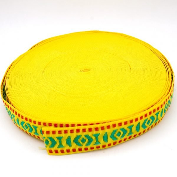 Jaima Fabric Union Sewing Tape - Safra Model