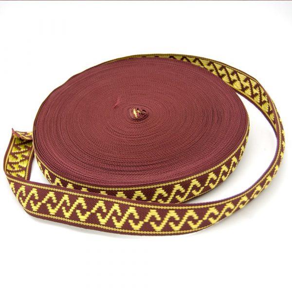 Jaima Fabric Union Sewing Tape - Model alaqiq