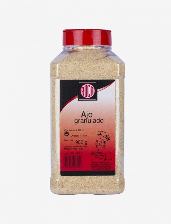 Granulated Garlic - Oriental Spices - Ruca
