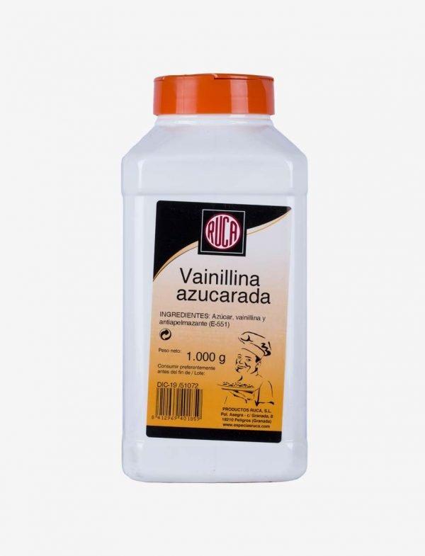 SUGARED VANILLA - Great Quality - Ruca