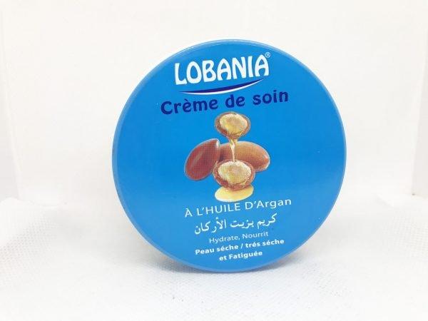 Argan Body Cream - Body Care - Very Dry Skin - Lobania