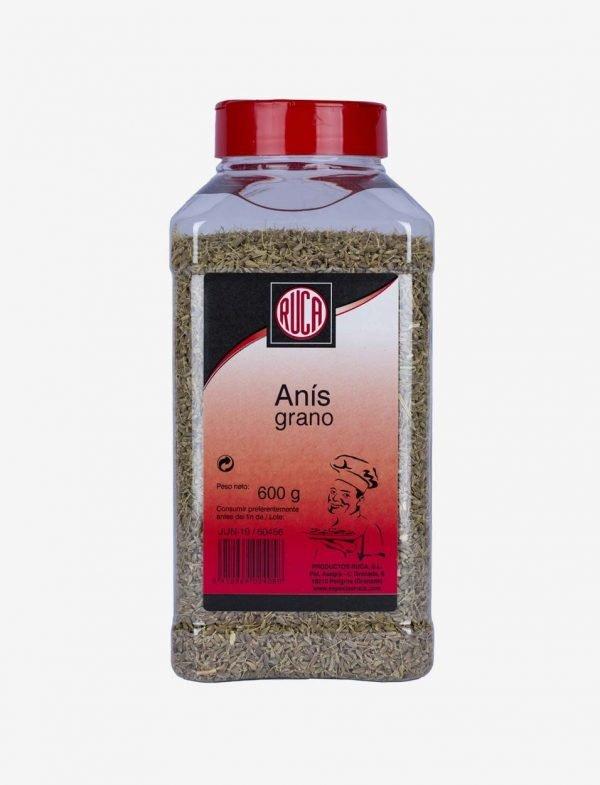 Anise in Grain - Matalahuva - Oriental Spices - Ruca