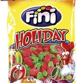 Cherries - Halal Sweets - Gluten Free and 0% Fat - Fini - 100 gr