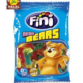 Bright Bears - Halal Treats - Gluten Free and 0% Fat - Fini - 100 gr