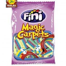 Magic Carpets - Halal Treats - Gluten Free and 0% Fat - Fini - 100 gr