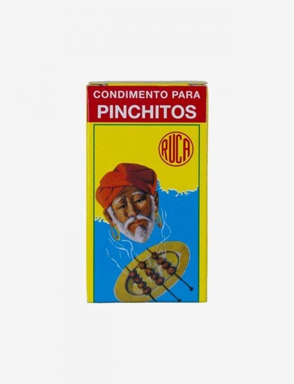 Condiment or Dressing Pinchitos Morunos - Ruca - 60gr