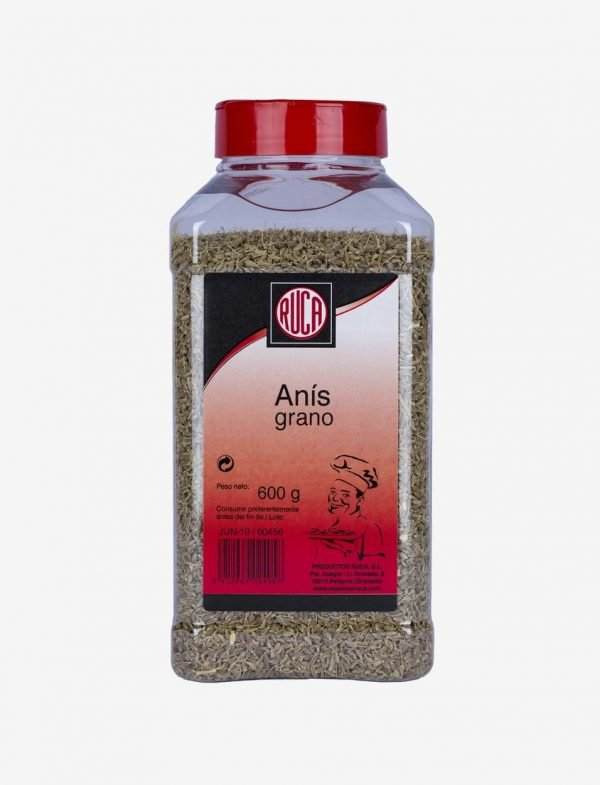 Anise in grain - Great Quality - Ruca