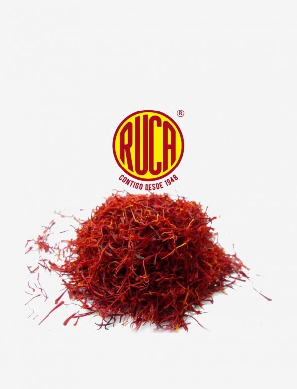 Saffron in Threads - Great Quality - Ruca
