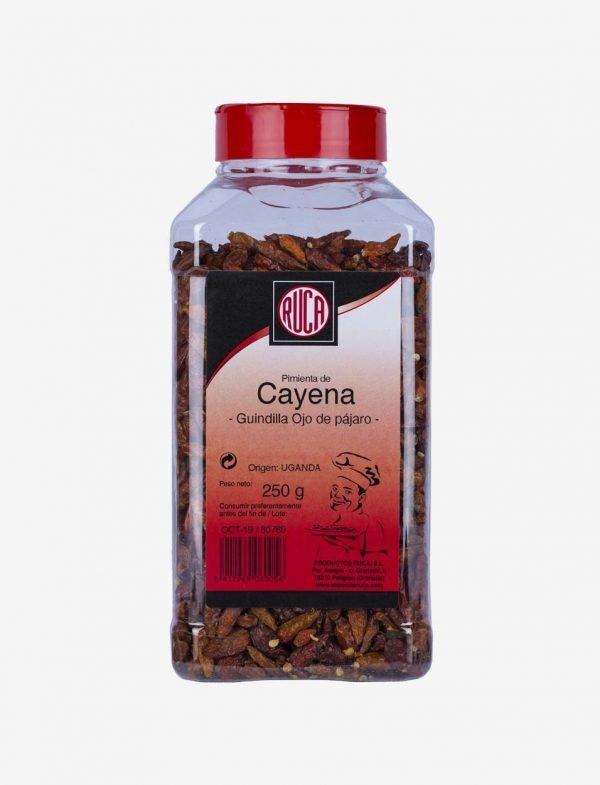 Bird's Eye Cayenne - Orient Spice Selection - Ruca