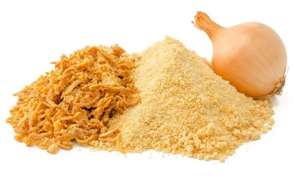 Granulated Onion - Oriental Spice Selection - Ruca