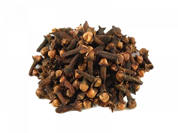 Cloves in Grain - Selection of oriental spices - Ruca