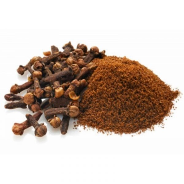 Ground cloves - Oriental spices selection - Ruca