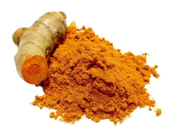 Indian Ground Turmeric - Oriental Spice Selection - Ruca
