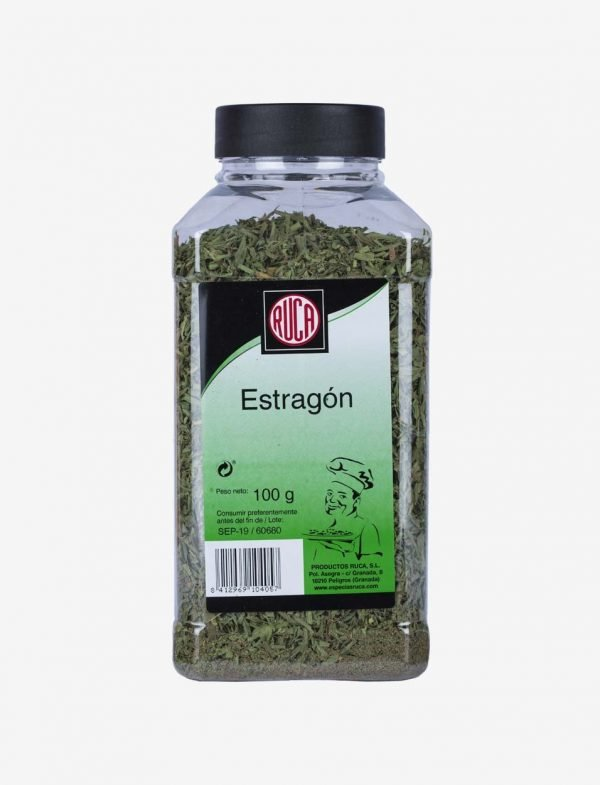 Dried Tarragon Leaves - Oriental Spice Selection - Ruca
