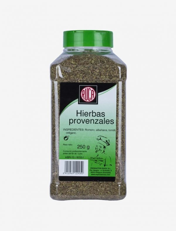 Provencal Herbs -Selection of Eastern Spices - Ruca