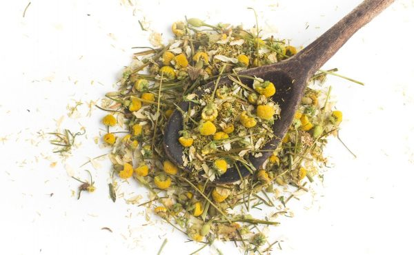 Dried chamomile -Select Spices East - Ruca