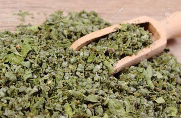 Dried Marjoram - Oriental Spice Selection - Ruca